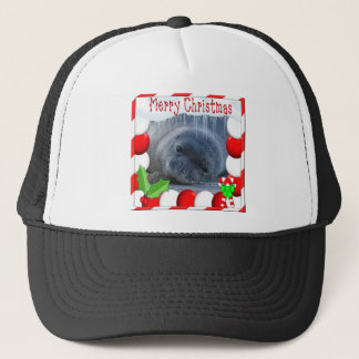 Kaimana DEBCB59F-FBBF-4915-A9B8-049C9EBDFAEC Trucker Hat