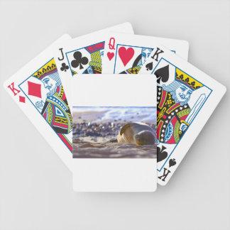 Kaimana Mug C310BECF-6742-4AB9-A670-07E3CFD639B5 Bicycle Playing Cards