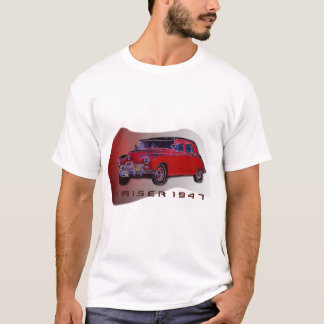 Kaiser Classic Car 1947 T-Shirt