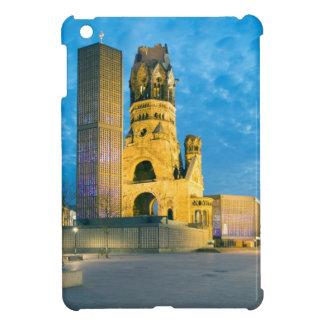 Kaiser Wilhelm Memorial Church, Berlin Case For The iPad Mini