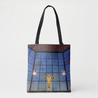 Kaiser Wilhelm Memorial Church, Berlin Tote Bag
