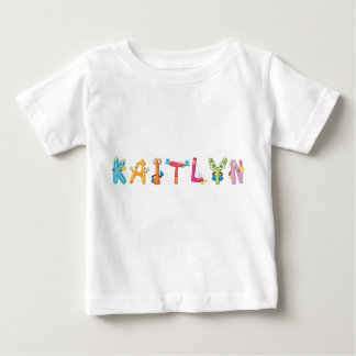 Kaitlyn Baby T-Shirt