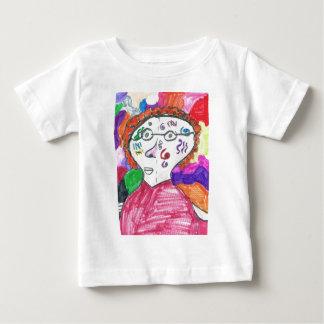 Kaitlyn Elizabeth Original Artwork Baby T-Shirt