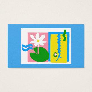 Kakadu - Business Card
