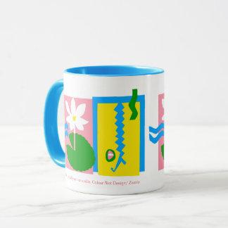 Kakadu - Mug