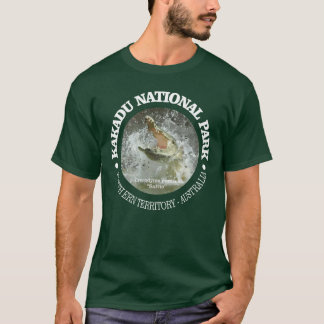 Kakadu National Park Shirts