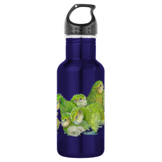 Kakapo Chicks 532 Ml Water Bottle