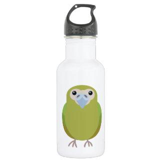 Kakapo Parrot Bottle