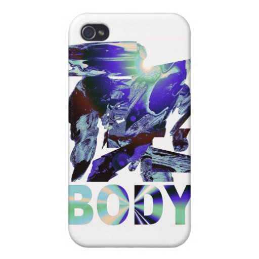 Kakkoii Art iPhone 4 Covers
