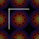 "Kala Chakra Combed Cotton (56"" width) Fabric"