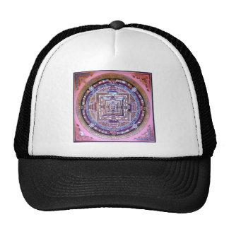Kala Chakra Sera Trucker Hat
