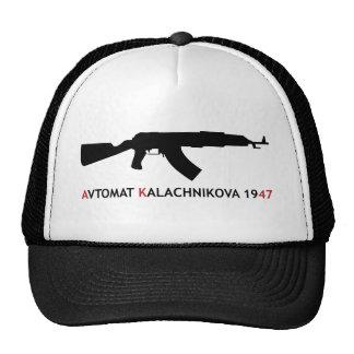 KALACHNIKOV HATS