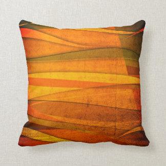 Kalahari Throw Pillow