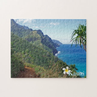 Kalalau Trail Jigsaw Puzzle