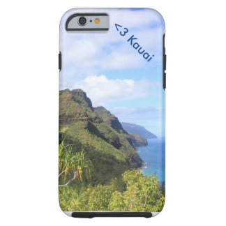 Kalalau Trail Tough iPhone 6 Case