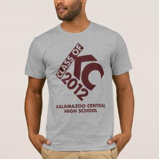 Kalamazoo Central Class of 2012 T-Shirt