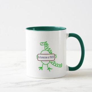 kalamazooorbust mug