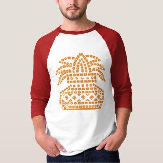 Kalash Pattern T-Shirt