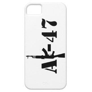 Kalashnikov AK-47 iPhone 5 Case