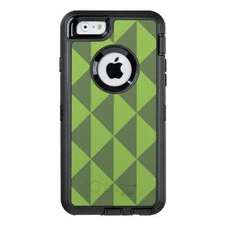 Kale Greenery Arrow Pattern Geometric OtterBox iPhone 6/6s Case