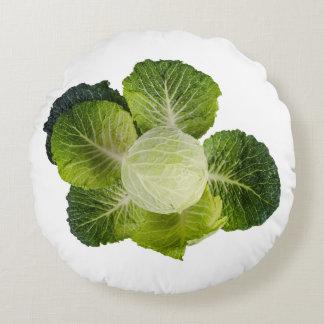 Kale Pillow
