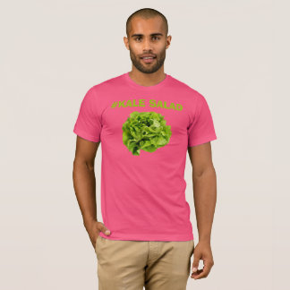 Kale Salad's are #1 T-Shirt