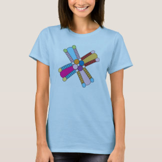 kaleidoflower multi T-Shirt