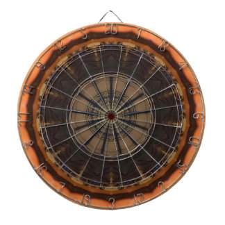 Kaleidoscope 1 dartboard