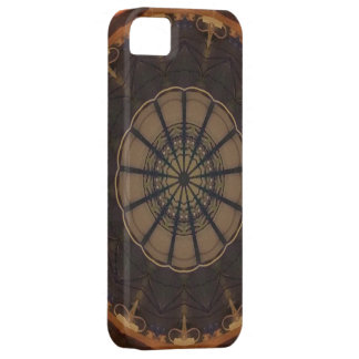 Kaleidoscope 1 iPhone 5 case
