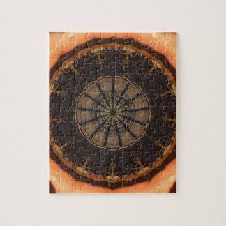 Kaleidoscope 1 jigsaw puzzle