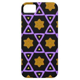Kaleidoscope 243 iPhone 5 covers