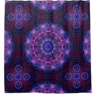Kaleidoscope Apophysis Mandala Hearts