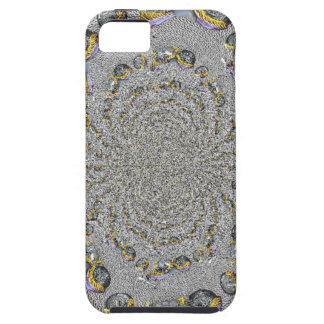 KALEIDOSCOPE CHOPPER iPhone 5 CASES