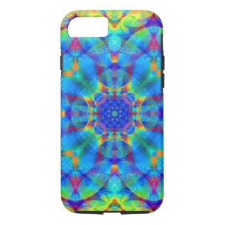 Kaleidoscope Design FF10 iPhone 7 Case