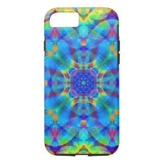 Kaleidoscope Design FF10 iPhone 8/7 Case