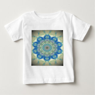 Kaleidoscope design product image-made with love shirt