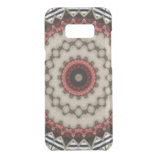 Kaleidoscope Floral Mandala in Slovenia: Ed. 210.2 Uncommon Samsung Galaxy S8 Plus Case