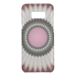Kaleidoscope Floral Mandala in Slovenia: Ed. 211.7 Uncommon Samsung Galaxy S8 Plus Case