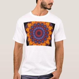 Kaleidoscope Fractal 116 T-Shirt