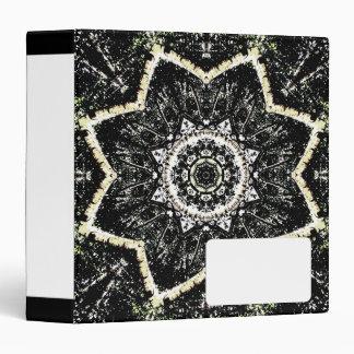 Kaleidoscope Gothic Binders