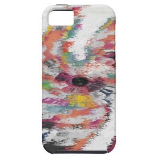Kaleidoscope iPhone 5 Case