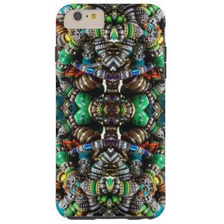 Kaleidoscope IPhone Tough Case #3