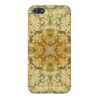 Kaleidoscope Kreations Vintage Baroque 2 iPhone 5 Case
