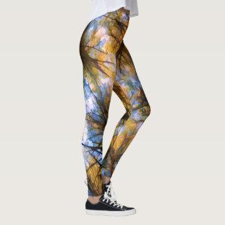 Kaleidoscope  Leggings