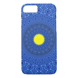 Kaleidoscope Mandala in Belgium LIMITED EDITION!!! iPhone 8/7 Case