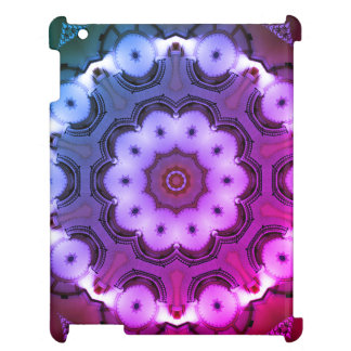 Kaleidoscope Mandala in Hungary: ViceCity rmx Ed. iPad Cases