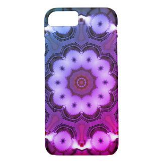 Kaleidoscope Mandala in Hungary: ViceCity rmx Ed. iPhone 7 Case