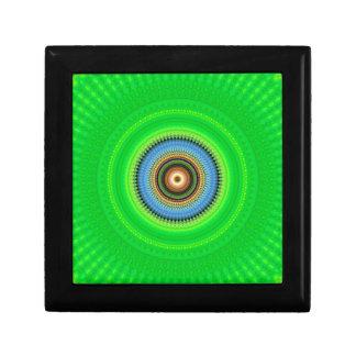 Kaleidoscope Mandala in Portugal: Pattern 224.5 Gift Box