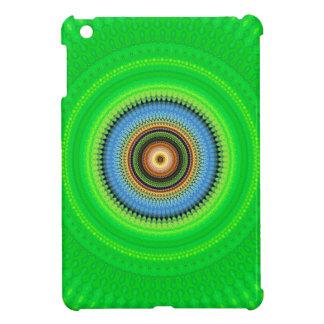 Kaleidoscope Mandala in Portugal: Pattern 224.5 iPad Mini Case