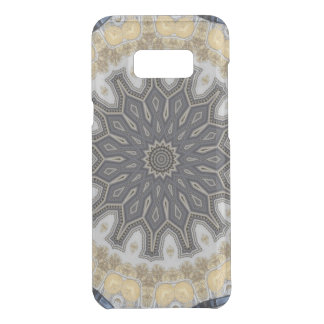 Kaleidoscope Mandala in Vienna: Pattern 220.10 Uncommon Samsung Galaxy S8 Plus Case